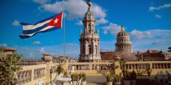 Misiune economică în Cuba