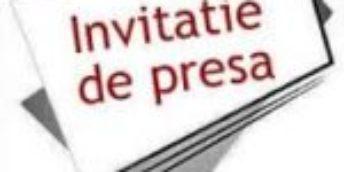 Invitație de presa la Congresul IV Ordinar al Camerei de Comerț și Industrie a Republicii Moldova