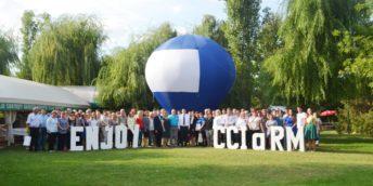 Lucrătorii CCI a RM și-au sărbătorit ziua profesională
