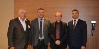 Republica Cehă este interesată în dezvoltarea relațiilor comercial-economice cu țara noastră