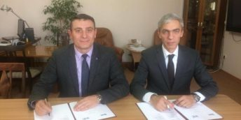 Camera de Comerț și Industrie și Institutul de Standardizare din Moldova au semnat un acord de colaborare în vederea susținerii mediului de afaceri
