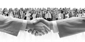 Conducerea Centrului de Mediere și a Curții de Arbitraj continuă să familiarizeze mediul de afaceri cu metodele de soluționare a litigiilor