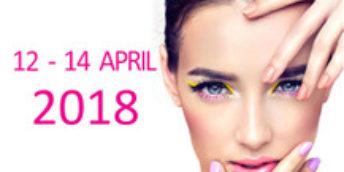 """Participă la Expoziţia """"Beauty Eurasia 2018"""", în domeniul cosmeticii şi produselor de înfrumuseţare"""