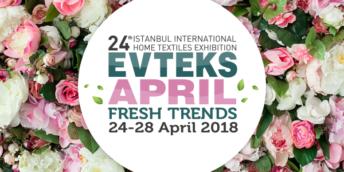 """CCI a RM te invită la Expoziția Internațională de Textile pentru Casă """"EVTEKS  2018"""""""