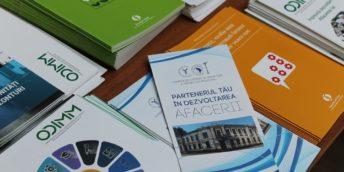 Agenții economici din filialele CCI participă la sesiuni de informare despre comerțul cu Uniunea Europeană