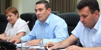 Președintele CCI a RM a participat la discuții tehnice pe marginea Învățământului Dual în RM
