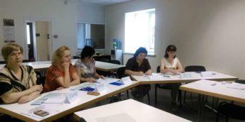 La CCI a RM a fost dat startul procesului analizelor ocupaţionale pentru elaborarea Profilurilor ocupaţionale unor meserii din dual