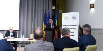 """Conferința regională """"Dezvoltarea Locală Integrată și Creșterea Economică"""""""
