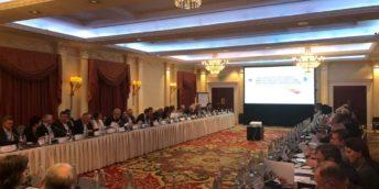 CCI a RM a participat la seminarul privind mărfurile cu dublă destinație, desfășurat în Tbilisi, Georgia