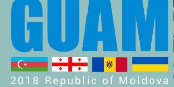 CCI a RM a participat la cea de-a 11-a sesiune a Adunării Parlamentare GUAM