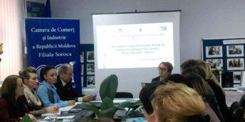 """Forumul vocațional """"O carieră de succes acasă"""" a întrunit tineri interesați de un job în țara noastră"""