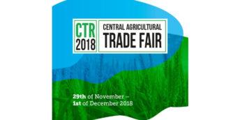 """Expoziția agricolă internațională """"Central Agricultural Fair 2018"""",  Varșovia, Polonia"""