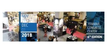 Expoziția Internațională de Echipamente și Tehnologii pentru Hoteluri, Restaurante, Cafenele și Patiserii, de Gastronomie și Industrie Alimentară – SIRHA Istanbul 2018