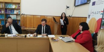 """CCI a RM participă la ședințele de informare a regiunilor despre conceptul de """"specializare inteligentă"""""""