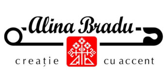 """Scrisoare de mulțumire din partea Brandului """"Alina Bradu"""" pentru organizarea Expoziției """"Republica Moldova Prezintă"""" la Iași, România"""