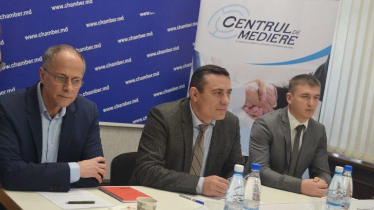 """Reprezentanții băncilor și instituțiilor financiare din țara noastră au participat la Sesiunea: """"Medierea Bancară"""""""