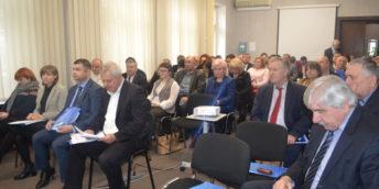 La Chișinău s-a desfășurat Ședința Anuală a Consiliului CCI a RM