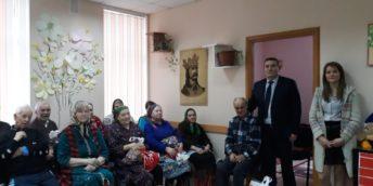 CCI  a RM și membrii săi susțin Centrele de Asistență Socială din țară