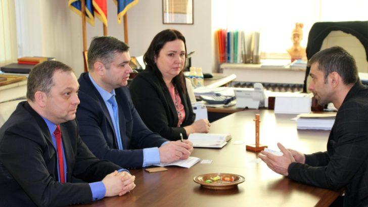 """Expoziția """"Republica Moldova Prezintă"""" va fi organizată la Baia Mare în toamna acestui an"""