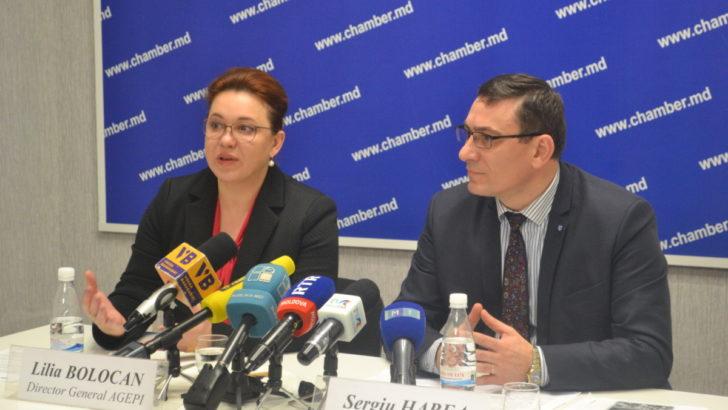 """Prezentarea rezultatelor Expoziției naționale """"Fabricat în Moldova"""" 2019 și lansarea concursurilor """"Marca comercială a anului"""" și """"Premiul în domeniul calității"""""""