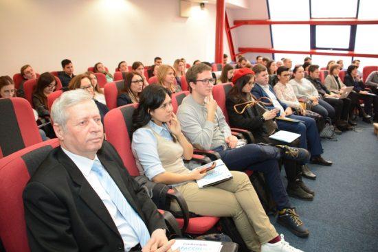 În premieră, la Iași s-a desfășurat Forumul Tinerilor Antreprenori din Republica Moldova și România, organizat cu suportul CCI a RM