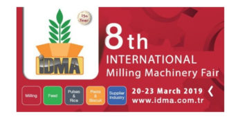 "Expoziția internațională ""IDMA 2019"""