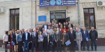 A avut loc Ședința Consiliului CCI a RM