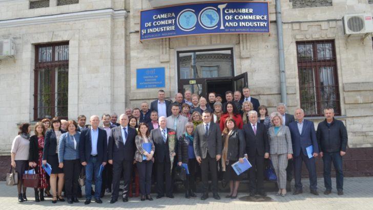 Cererea noilor membri ai CCI a RM aprobată la Biroul Executiv din 24 mai 2019