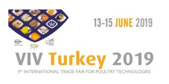 """CCI a RM te invită la Expoziția Internațională dedicată Industriei Cărnii – """"VIV TURKEY 2019"""""""