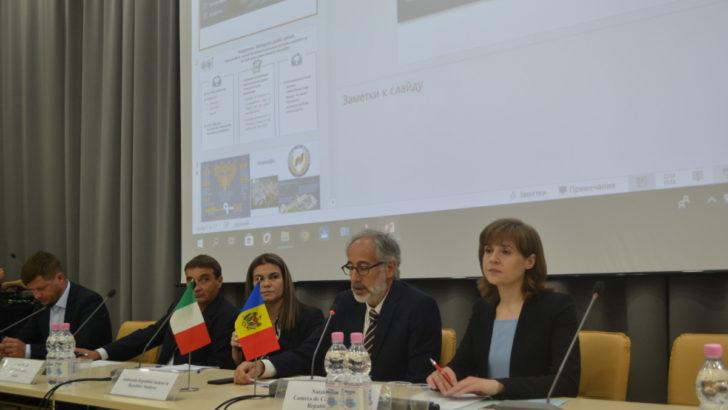 Peste 180  antreprenori autohtoni interesați de cultivarea alunului în Republica Moldova
