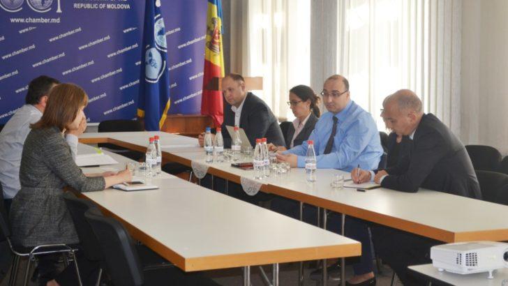 CCI a RM a oferit propuneri pentru programele anti-corupție și de integritate
