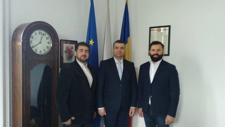 "Peste 60 de companii autohtone vor participa la expoziția ""Republica Moldova Prezintă"" la Brașov, România"