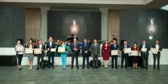 """""""Gala Businessului Moldovenesc"""" 2019: 120 întreprinderi au fost premiate"""