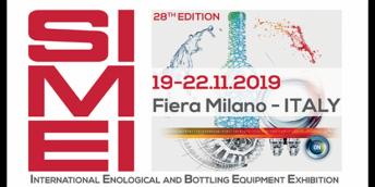 CCI a RM te invită la expoziția dedicată sectorului tehnologiilor de îmbuteliere SIMEI 2019