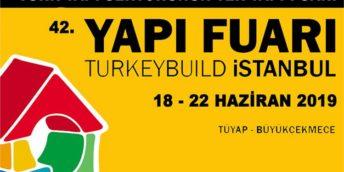 CCI a RM te invită la Expoziția Internațională de Construcții, Materiale de Construcții și Tehnologii – Turkeybuild Istanbul 2019
