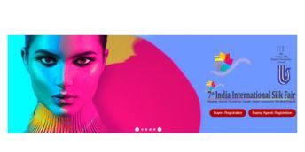 CCI a RM te invită la Târgul Internațional de Mătase din India