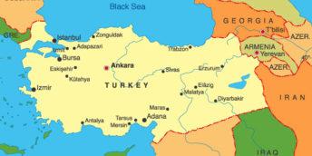 """Calendarul Programului Internațional """"Misiunea Cumpărătorului"""" în Turcia, septembrie- decembrie 2019"""