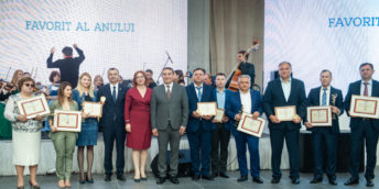 Aflați lista câștigătorilor concursului Marca Comercială și Premiul pentru realizări în domeniul calității produselor și serviciilor în anul 2018