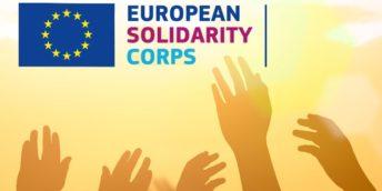 Corpul European de Solidaritate