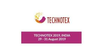 """CCI a RM te invită la Expoziția și Conferința Internațională în domeniul textilelor tehnice- """"Technotex 2019"""""""