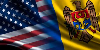 Misiunea de Afaceri Agricole din România şi Republica Moldova în SUA