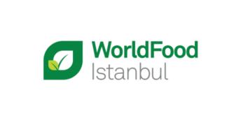 CCI a RM vă invită la  Expoziția Internațională de produse alimentare și băuturi WorldFood Istanbul 2019