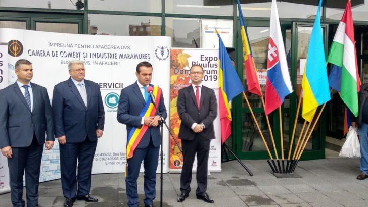 Companiile din țara noastră cuceresc și piața din Maramureș în aceste zile