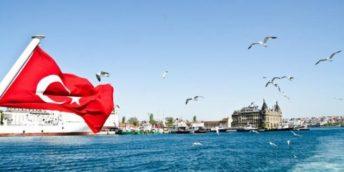Misiunea Oamenilor de Afaceri în Turcia- Summit internațional al Drumului Mătăsii