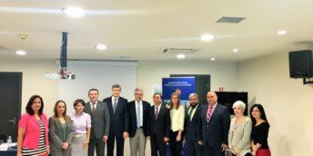 Grecia interesată de produsele moldovenești și de intensificarea relațiilor de cooperare