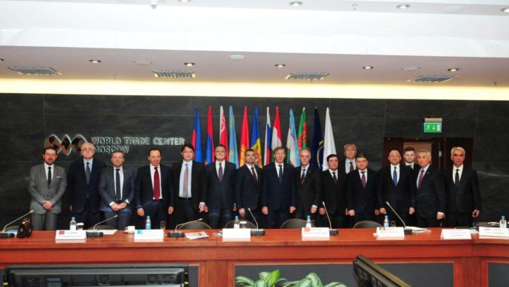 Rolul Camerelor de Comerț în dezvoltarea serviciilor digitale pentru afaceri, discutat în cadrul ședinței Consiliului Conducătorilor CCI ale statelor membre CSI