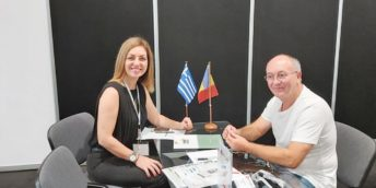 "10 antreprenori moldoveni participă la expoziția ""BUILD EXPO GREECE"""