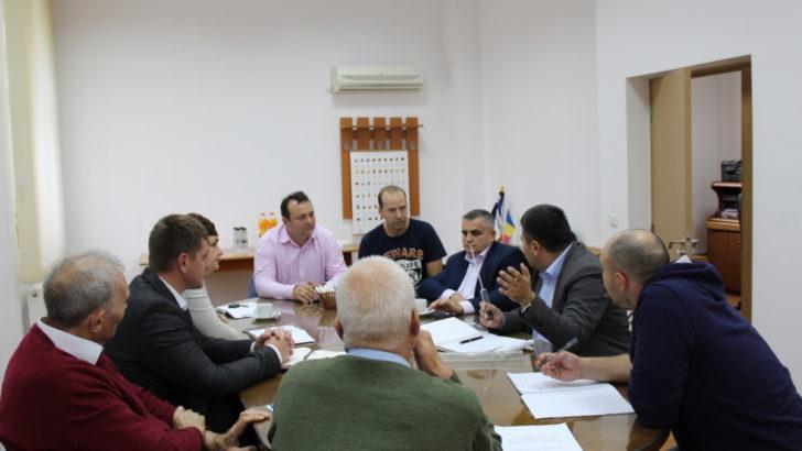 Experții CCI a RM la un schimb de expertiență cu colegii de la Romcontrol din portul Constanța, România