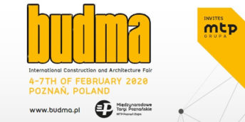 ТПП  РМ приглашает принять участие в Миссии Покупателя в г. Познани, Польша в рамках Выставки «BUDMA 2020 Fair»