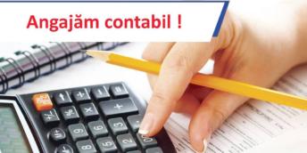 CCI a RM angajează Contabil, Direcția finanțe și evidență contabilă